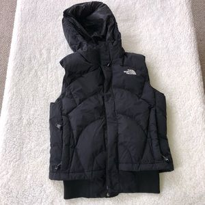 The North Face Down Insulated Vest